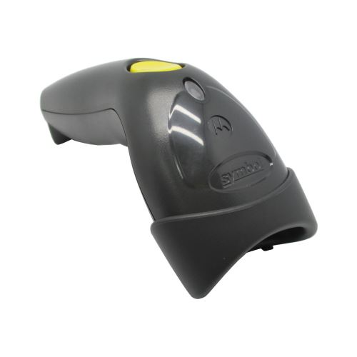 Barcode-Lesegerät Zebra LS1203, 1D, kit (USB)