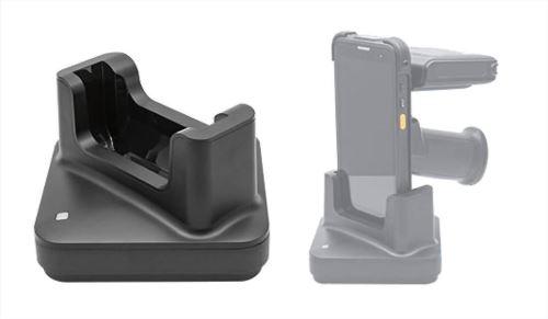 Ladeständer für C66 mit Pistolengriff