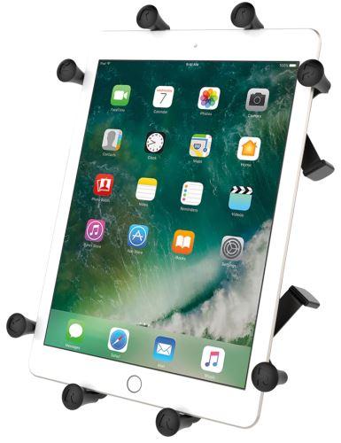 """RAM Mounts X-Grip universaler Halter für Tablet 9"""" und 10"""""""