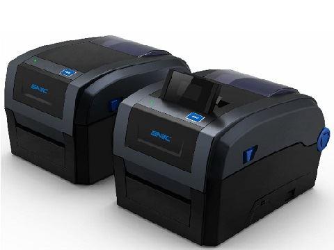 SNBC BTP-3200E (USB + Ethernet + LCD) Desktop-Barcode-Drucker