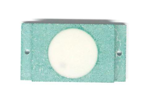 HF NFC tag do 220 °C