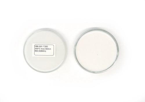 UHF RFID Heat resistant tag up to 200°C