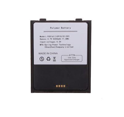 Ersatzbatterien für C3000/C4000/C4050