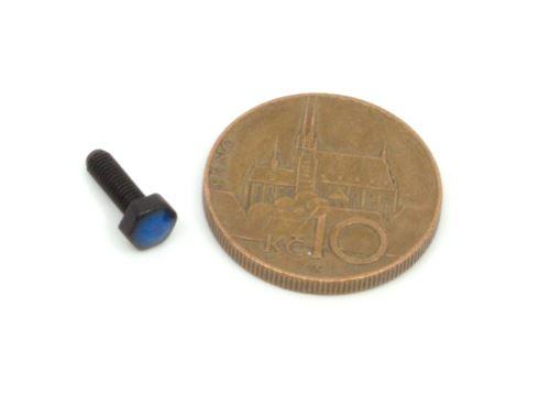UHF RFID screw M2