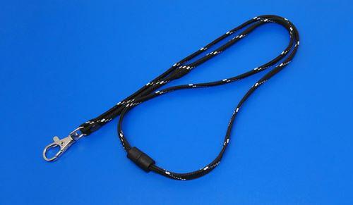 UHF RFID Nackenschnur mit Doppelchip