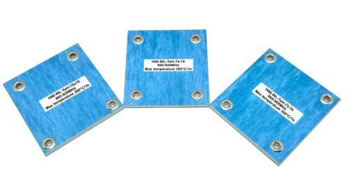 UHF RFID Tag ab 320°C