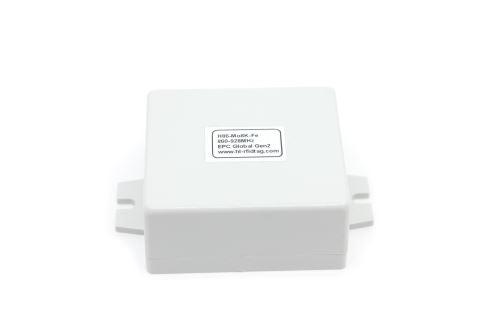 UHF RFID Tag für Metall 8K