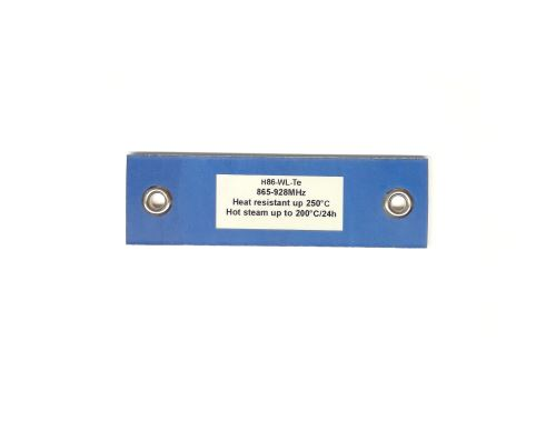 UHF RFID Heat resistant tag up to 250°C