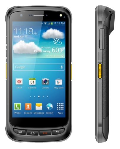 Mobile Terminal Chainway C71 octa-core, 2D imager
