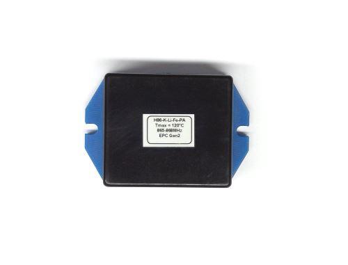 UHF RFID tag na kov