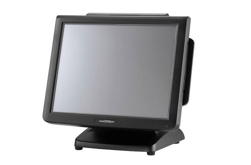 """Partner-tech SP-850BZ, all-in-one 15"""" Touch POS system"""