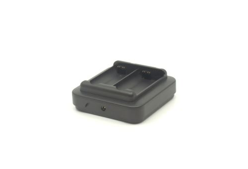 Charger for two main batteries for Chainway C61