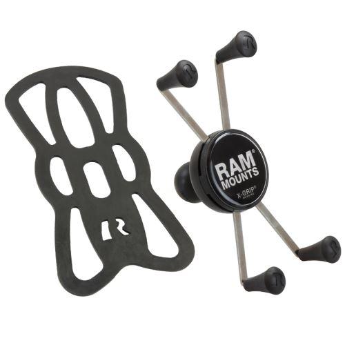 """RAM Mounts X-Grip držák na velký telefon s 1"""" kulovým čepem"""