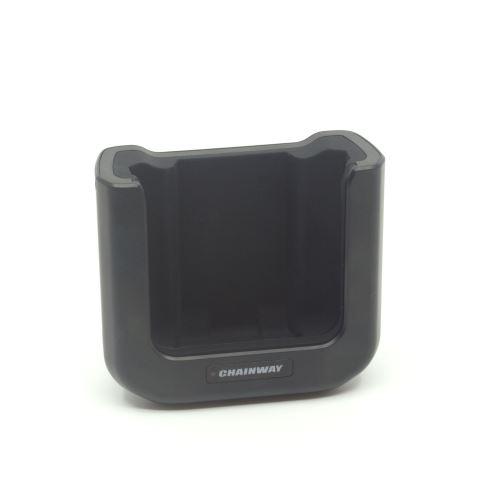 Vehicle charge cradle for Chainway C66