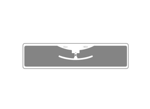 G-TAG - self-adhesive RFID UHF tag