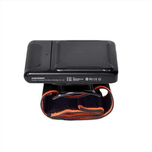 Chainway R5 mobiler Leser BT RFID UHF