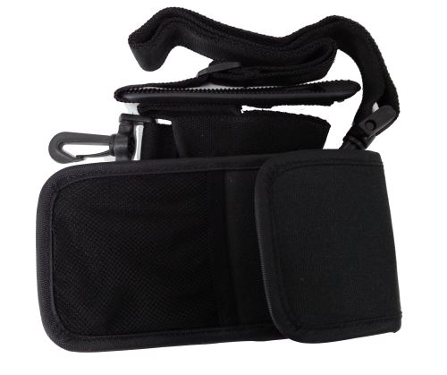 Carrying case for C3000/C4000 without pistol grip