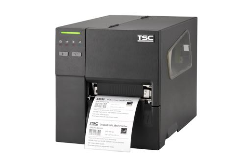 TSC MB240T industrieller Barcode-Drucker, LAN+USB