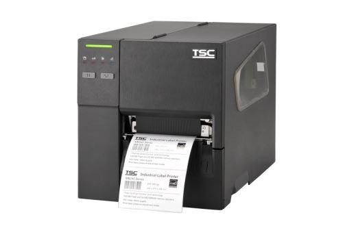 TSC MB240T Průmyslová tiskárna čárových kódu, LAN+USB