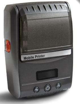 Mobilní účtenková tiskárna Zicox HDT312A Bluetooth 58mm