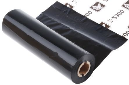 TTR ribbon 110mm x 74m, WAX, OUT