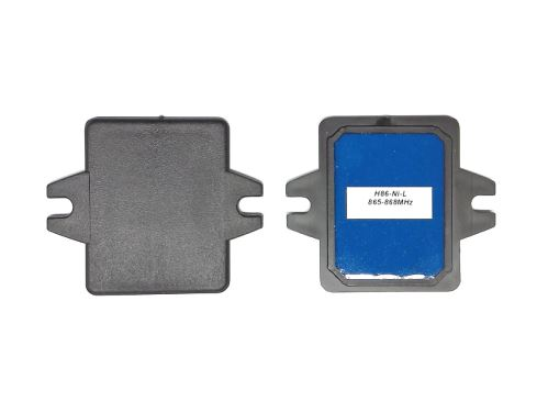 UHF RFID tag on a non-metallic substrate