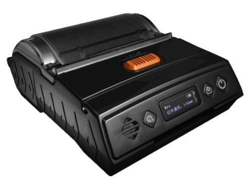 mobiler Belegdrucker Zicox XT4131 WiFi 80mm