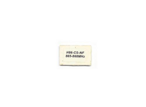UHF RFID NFC tag do 300°C