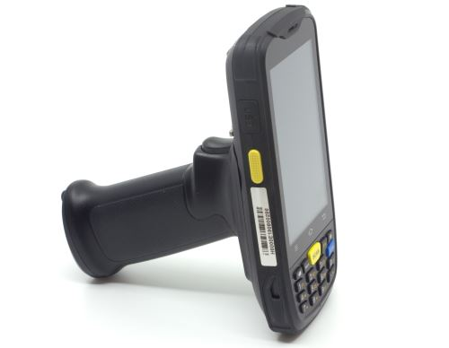 Mobile Terminal Chainway C6000 / 2D imager / Pistolengriff