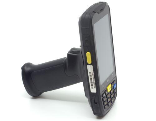 Mobilní terminál Chainway C6000 / 2D imager / pistolový držák / Android 10
