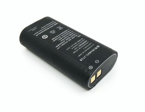 Ersatzbatterien für Pistolhalter C61/C66/C3000/C4000/C4050